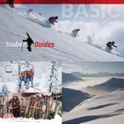 Freeride Camp Basic am Arlberg