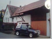 Wohnhaus mit grossem