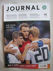 NEU - JOURNAL das offiz Magazin