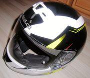 Motorradhelm Integralhelm von