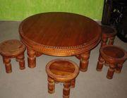 Asien / Orient Tisch