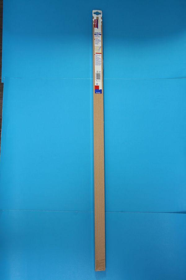 Einfassprofil für Parkett Laminat - Aluminium -