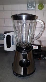 Mixer für Shakes aus Glas