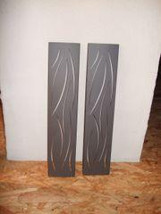 Dekorplatten für Jotulofen