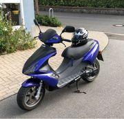 Benelli BA01 Motorroller