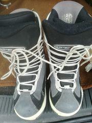 Kinder Snowbord Boots -Stiefel Gr