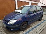 Verkaufe meine Renault Scenic 1