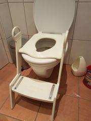Toilettenaufsatz für Kinder