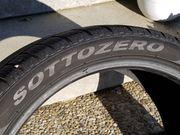 Verkaufe 2 St Winterreifen Pirelli