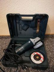 Black Decker KG90 Winkelschleifer Schleifgerät