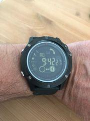 Smart Watch wasserdicht