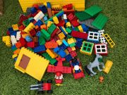 reserviert bis DO Lego Duplo