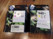 HP Officejet 940 XL