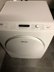 Miele T 9546 Softtronic Ablufttrockner