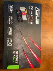ASUS Nvidia GTX 670 2GB