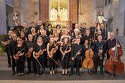 Kammerorchester Hockenheim sucht MitspielerInnen