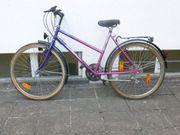 Fahrrad Arabella 26 Zoll 18