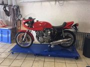 Verkaufe Honda CB