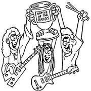 Gute Musiker zur Bandgründung im