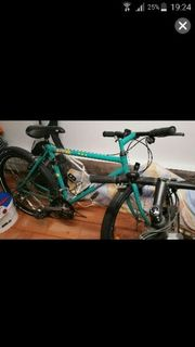 Mountain Bike Fahrrad