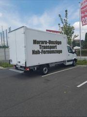 Moraru Umzüge Transport