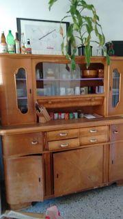 kuechenbuffet haushalt m bel gebraucht und neu kaufen. Black Bedroom Furniture Sets. Home Design Ideas