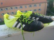 Adidas Fußballschuhe gr 43 - Neu