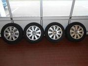 Winterradsatz VW-Sharan 7N