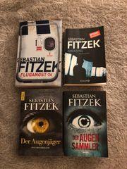 Sebastian Fitzek Bücher