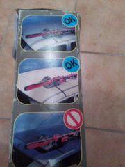 Skiträger magnetisch für
