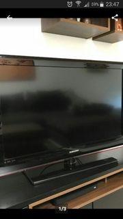 LCD HD TV Fernseher von