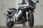 Yamaha Fazer FZS