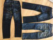 Jeans 122 ungetragen
