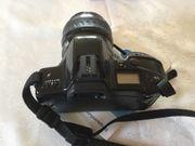 Analoge Kamera Minolta