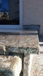 Granitplatte Handwerk Hausbau Kleinanzeigen Kaufen Und