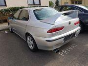 Verkaufe Alfa Romeo