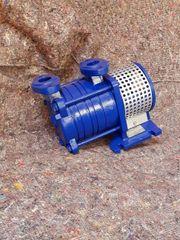 Orpu Sk32-2 Kreiselpumpe Hauswasserwerk Gartenpumpe