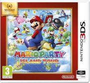 Mario Party Island Tour für