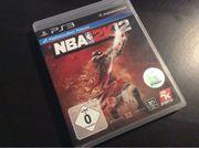 NBA2K12 Basketball Ps3