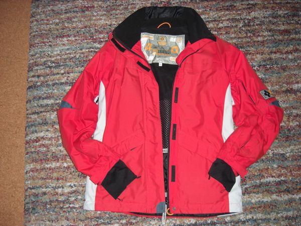 Damen Ski Jacke » Wintersport Alpin