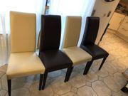 Stühle Lederstühle Esszimmerstühle