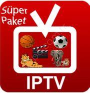 IP-TV Abo mit FHD-Qualität