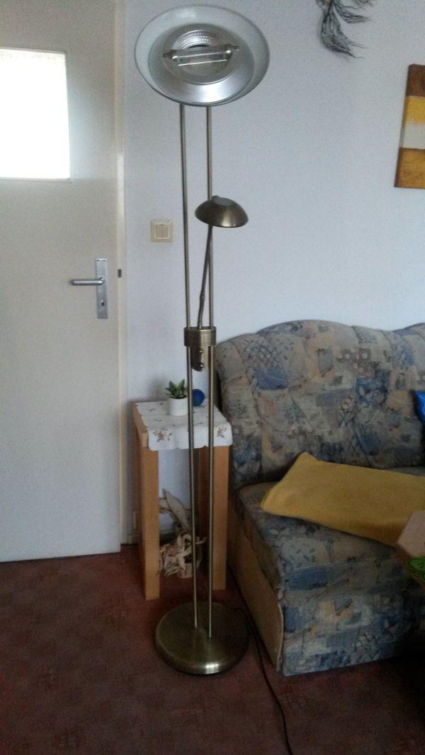 deckenfluter halogen ankauf und verkauf anzeigen billiger preis. Black Bedroom Furniture Sets. Home Design Ideas