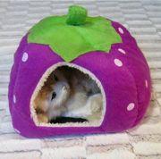 Katzenbettchen, Stubentigerhöhle, Kuschelhöhle