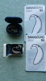 Hörgeräte DANASOUND 163