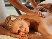 Ausgiebige Wellness Massage für die