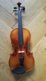 Geige Copy of Antonius Stradivarius