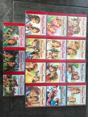 Hanni Nanni CDs