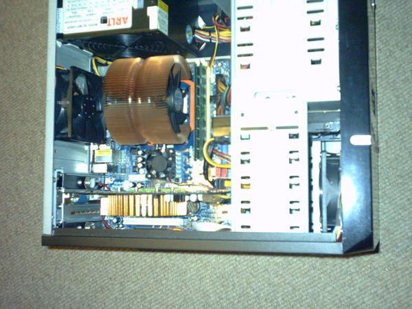 Windows 7- PC mit 2x