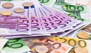 1000,- Euro Verdienst